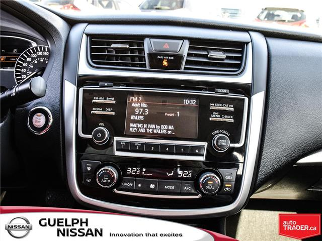 2018 Nissan Altima  (Stk: UP13618) in Guelph - Image 22 of 23