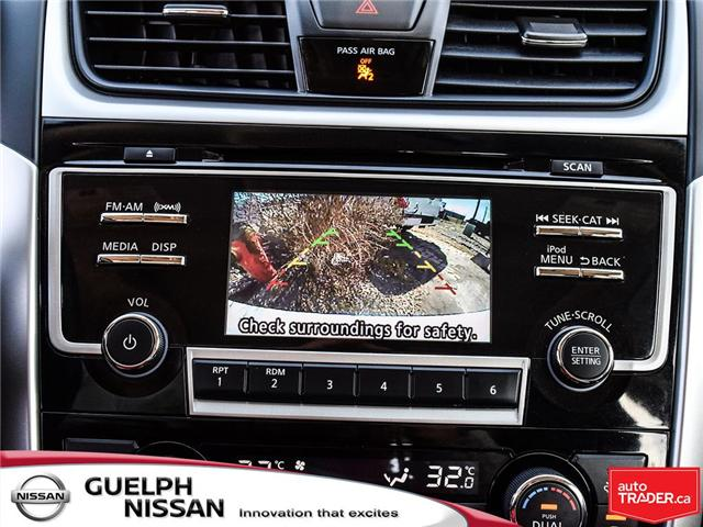 2018 Nissan Altima  (Stk: UP13618) in Guelph - Image 23 of 23