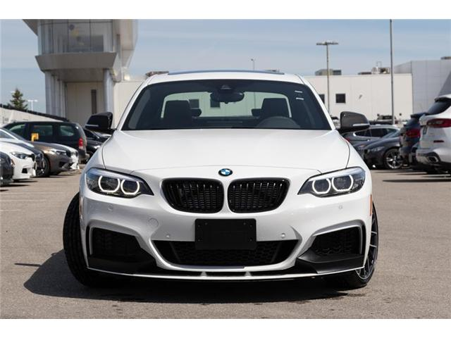 2019 BMW M240i xDrive (Stk: 20355) in Ajax - Image 2 of 22