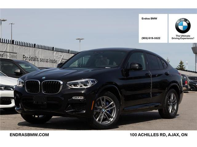 2019 BMW X4 xDrive30i (Stk: 41042) in Ajax - Image 1 of 22