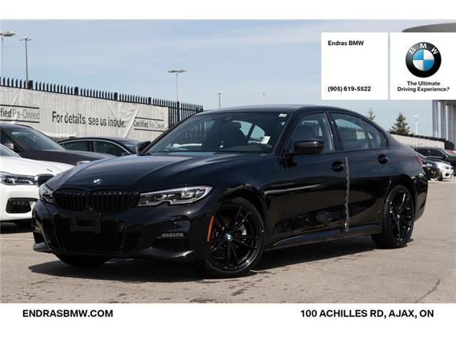 2019 Bmw 330i Xdrive At 438 B W For Sale In Ajax Endras Bmw