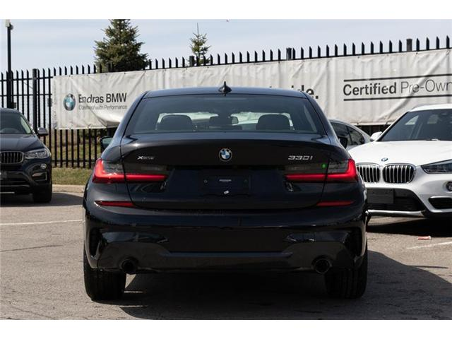 2019 BMW 330i xDrive (Stk: 35495) in Ajax - Image 5 of 22