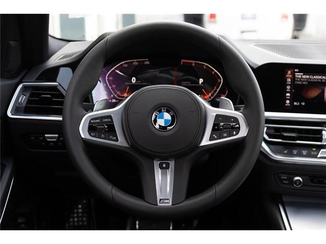2019 BMW 330i xDrive (Stk: 35495) in Ajax - Image 12 of 22