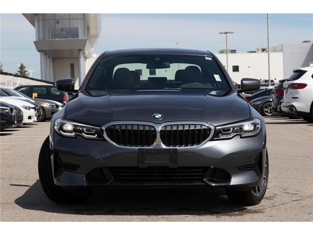 2019 BMW 330i xDrive (Stk: 35498) in Ajax - Image 2 of 22
