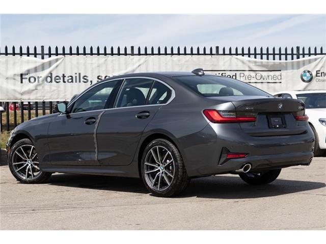 2019 BMW 330i xDrive (Stk: 35498) in Ajax - Image 4 of 22