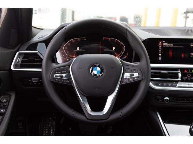 2019 BMW 330i xDrive (Stk: 35498) in Ajax - Image 13 of 22