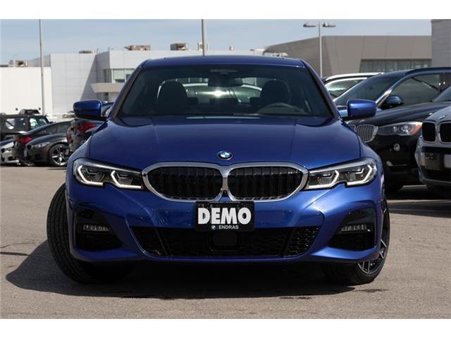 2019 BMW 330i xDrive (Stk: 35456) in Ajax - Image 2 of 22