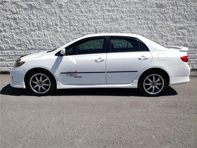 2010 Toyota Corolla  (Stk: 18P149A) in Kingston - Image 1 of 22