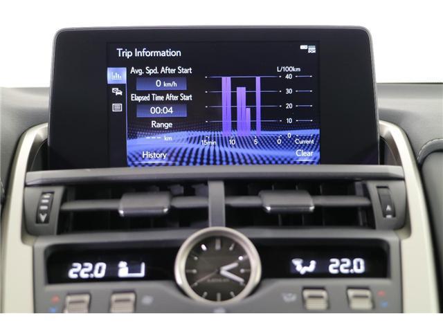 2019 Lexus NX 300 Base (Stk: 296879) in Markham - Image 15 of 22