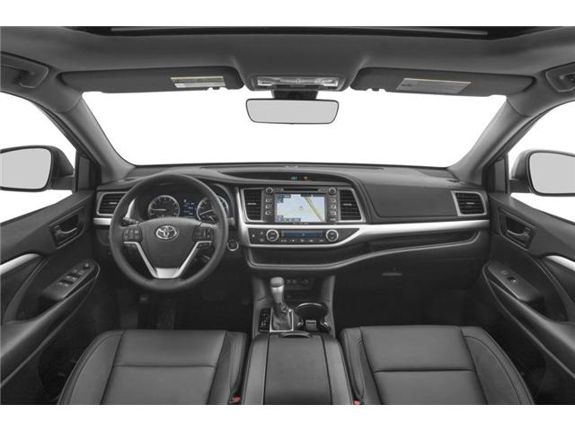 2019 Toyota Highlander XLE AWD SE Package (Stk: 190603) in Whitchurch-Stouffville - Image 5 of 9