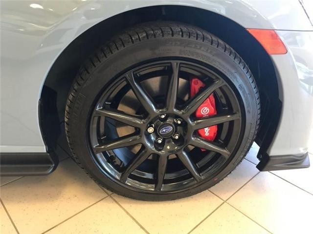 2019 Subaru BRZ Sport-tech RS (Stk: S19298) in Newmarket - Image 7 of 14