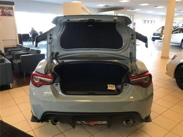 2019 Subaru BRZ Sport-tech RS (Stk: S19298) in Newmarket - Image 8 of 14