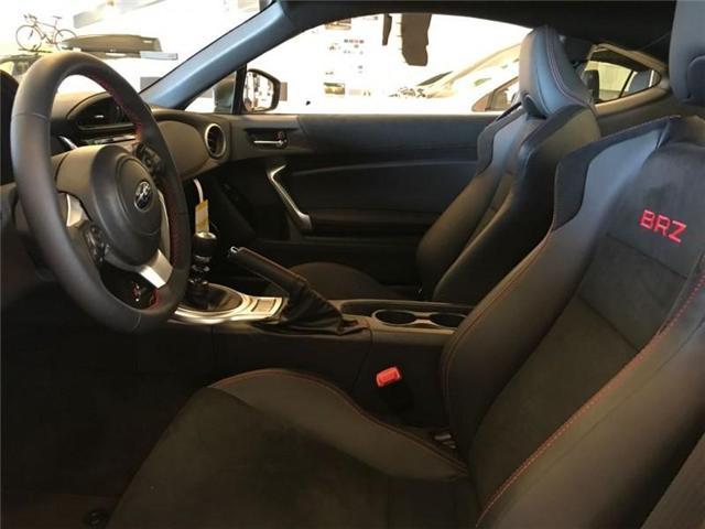 2019 Subaru BRZ Sport-tech RS (Stk: S19298) in Newmarket - Image 9 of 14
