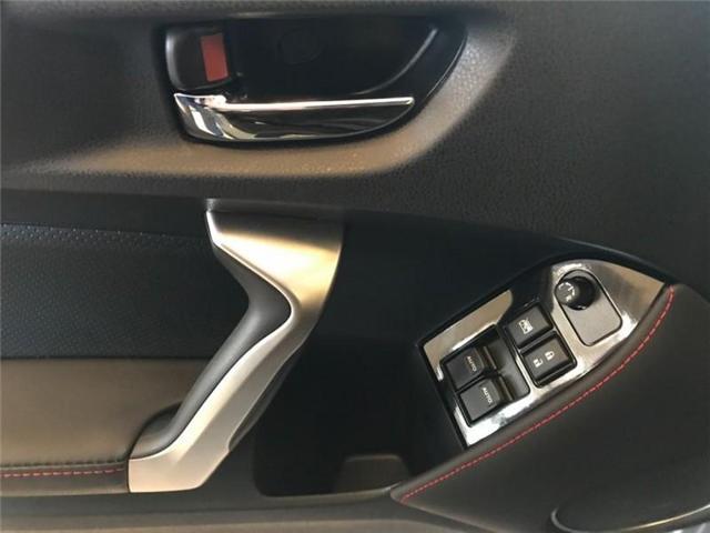 2019 Subaru BRZ Sport-tech RS (Stk: S19298) in Newmarket - Image 10 of 14