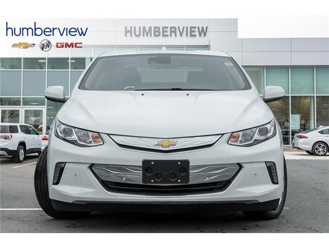 2019 Chevrolet Volt Premier (Stk: 19VT006) in Toronto - Image 2 of 19