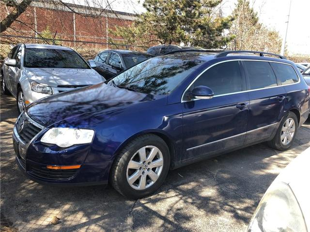 2007 Volkswagen Passat 2.0T Base (Stk: 906033A) in Burlington - Image 1 of 2