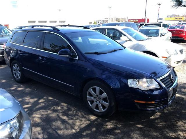 2007 Volkswagen Passat 2.0T Base (Stk: 906033A) in Burlington - Image 2 of 2