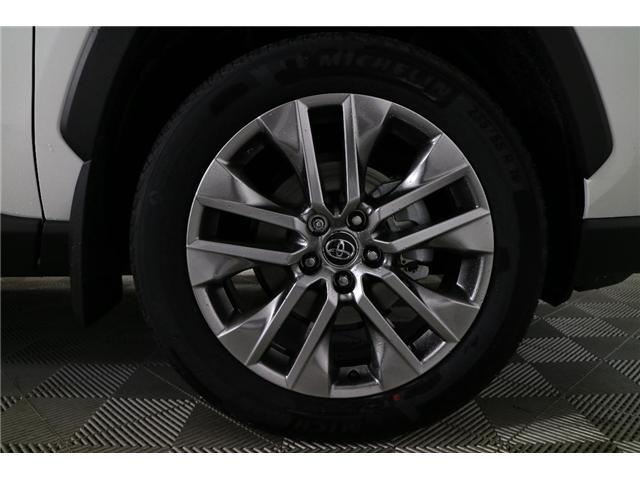 2019 Toyota RAV4 XLE (Stk: 291713) in Markham - Image 8 of 25