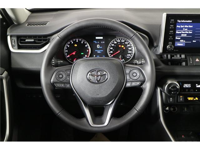 2019 Toyota RAV4 XLE (Stk: 291713) in Markham - Image 15 of 25