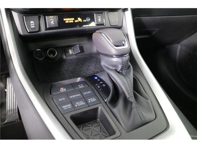 2019 Toyota RAV4 XLE (Stk: 291713) in Markham - Image 17 of 25