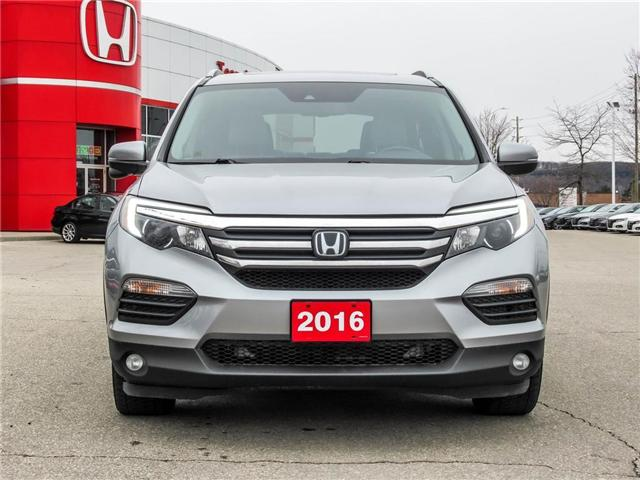 2016 Honda Pilot EX-L RES (Stk: 3264) in Milton - Image 2 of 29
