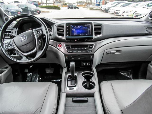 2016 Honda Pilot EX-L RES (Stk: 3264) in Milton - Image 14 of 29