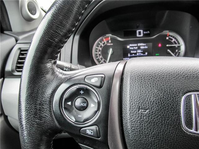 2016 Honda Pilot EX-L RES (Stk: 3264) in Milton - Image 27 of 29