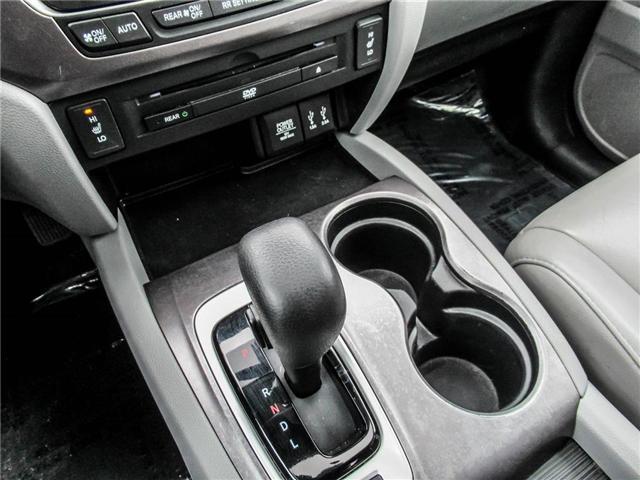 2016 Honda Pilot EX-L RES (Stk: 3264) in Milton - Image 29 of 29