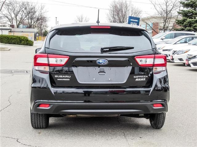 2017 Subaru Impreza Convenience (Stk: 3293) in Milton - Image 6 of 26