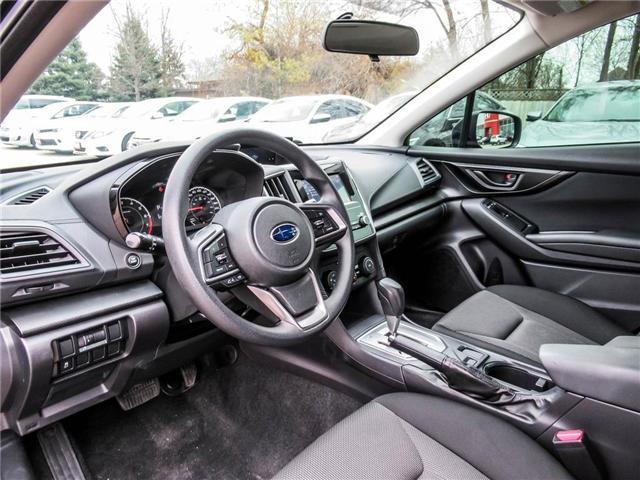 2017 Subaru Impreza Convenience (Stk: 3293) in Milton - Image 10 of 26