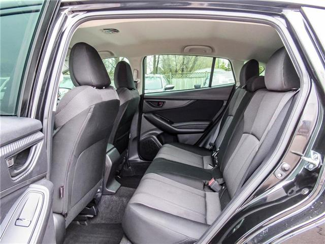 2017 Subaru Impreza Convenience (Stk: 3293) in Milton - Image 12 of 26