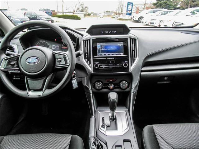 2017 Subaru Impreza Convenience (Stk: 3293) in Milton - Image 15 of 26