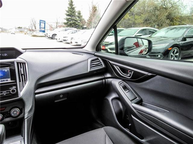 2017 Subaru Impreza Convenience (Stk: 3293) in Milton - Image 16 of 26