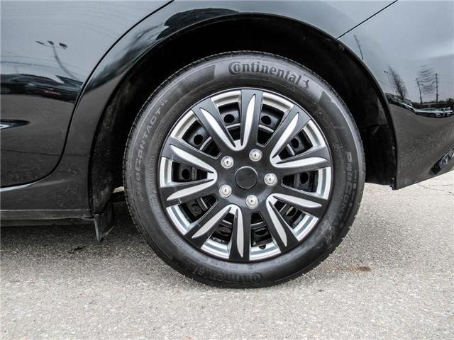 2017 Subaru Impreza Convenience (Stk: 3293) in Milton - Image 20 of 26
