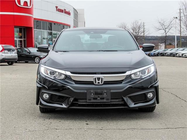 2016 Honda Civic EX-T (Stk: 3294) in Milton - Image 2 of 22