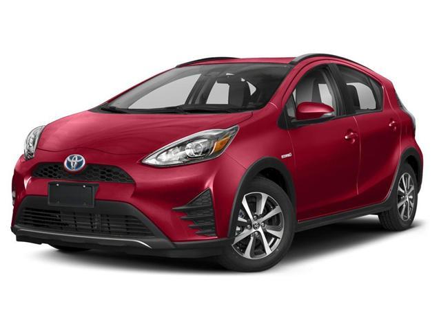 2019 Toyota Prius C Upgrade Package (Stk: 78831) in Toronto - Image 1 of 9