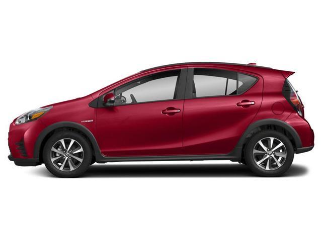2019 Toyota Prius C Upgrade Package (Stk: 78831) in Toronto - Image 2 of 9