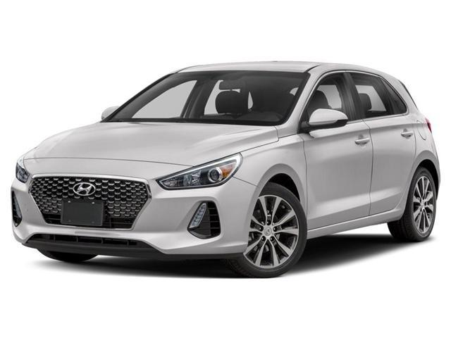 2019 Hyundai Elantra GT  (Stk: 100392) in Milton - Image 1 of 9
