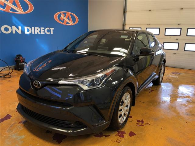 2019 Toyota C-HR XLE (Stk: 19-066189) in Moncton - Image 1 of 15