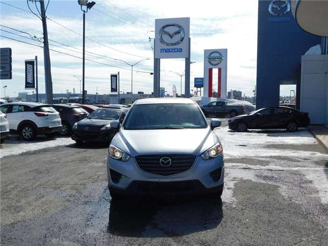 2016 Mazda CX-5 GX (Stk: 84237a) in Gatineau - Image 2 of 13