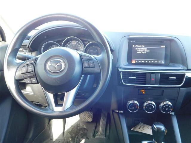 2016 Mazda CX-5 GX (Stk: 84237a) in Gatineau - Image 9 of 13