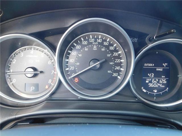 2016 Mazda CX-5 GX (Stk: 84237a) in Gatineau - Image 10 of 13