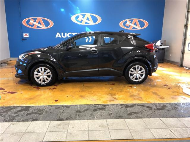 2019 Toyota C-HR XLE (Stk: 19-066189) in Lower Sackville - Image 2 of 15