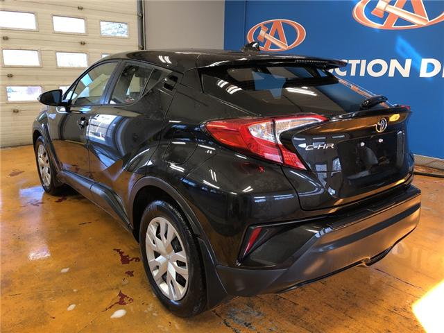 2019 Toyota C-HR  (Stk: 19-066189) in Moncton - Image 3 of 15