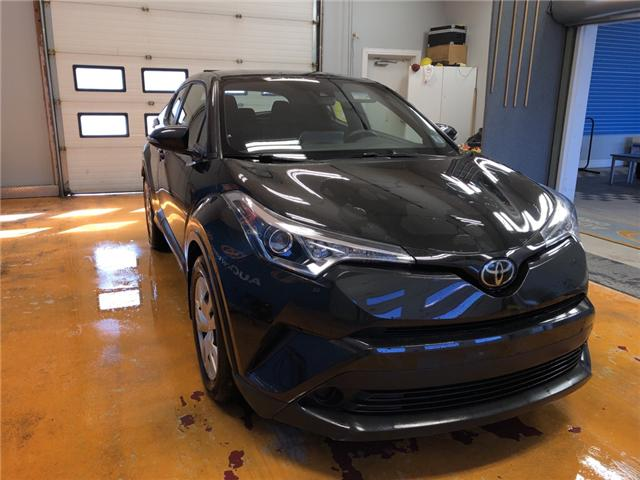2019 Toyota C-HR  (Stk: 19-066189) in Moncton - Image 5 of 15
