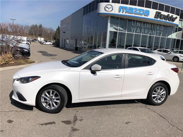 2015 Mazda Mazda3 GS (Stk: P3426) in Oakville - Image 2 of 19