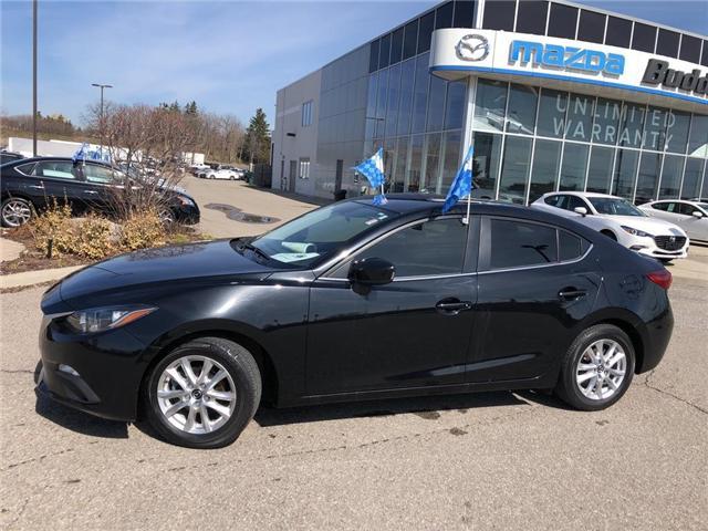 2015 Mazda Mazda3 GS (Stk: P3430) in Oakville - Image 2 of 18