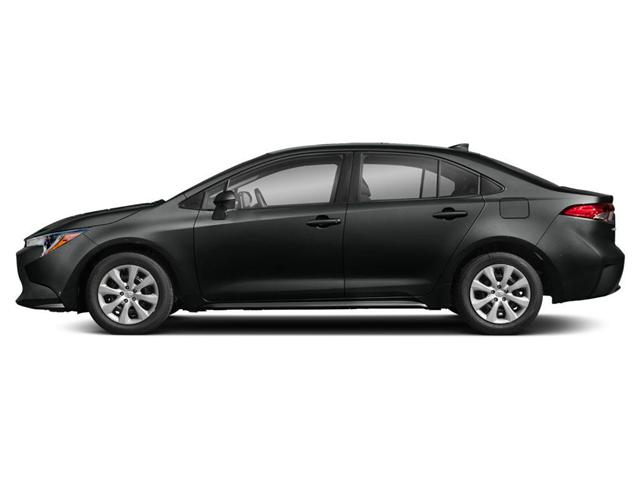2020 Toyota Corolla L (Stk: 001252) in Milton - Image 2 of 9
