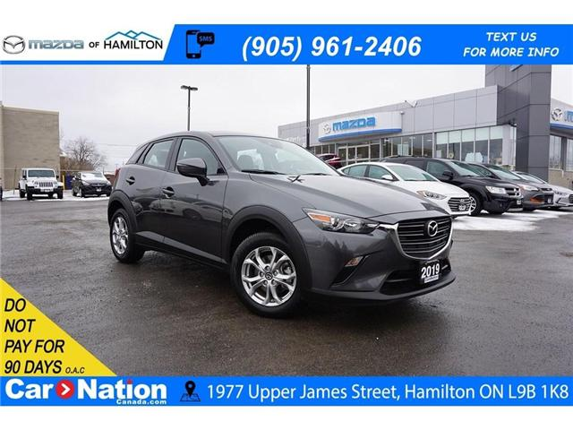 2019 Mazda CX-3 GS (Stk: HR722) in Hamilton - Image 1 of 40