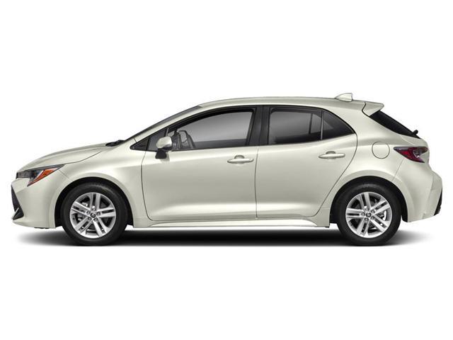 2019 Toyota Corolla Hatchback SE Upgrade Package (Stk: 050322) in Milton - Image 2 of 9